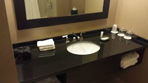 bathroom vanity area picture of the westin baltimore washington