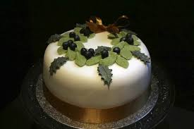 Christmas Cake Decorating Books by Awesome Christmas Cake Decorating Ideas Family Holiday Net Guide