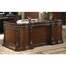 Office Executive Desk Amazon Com Coaster Home Furnishings Tucker Modern Traditional
