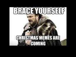 Christmas Memes - top christmas memes 2017 youtube