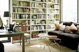 how to style a bookcase tips for styling a bookcase like an interior designer simplified bee