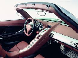 porsche race car interior top 50 luxury car interior designs