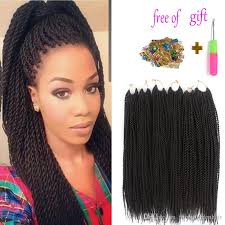 best braiding hair for senegalese twist senegalese twist crochet braid hair 18 30roots black gray ombre