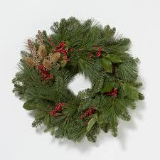 long pine u0026 teasel wreath terrain