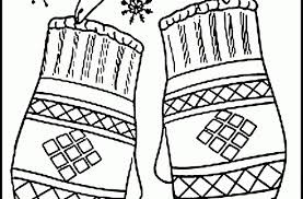 winter themed coloring pages worksheets penguin coloring