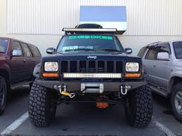 2015 jeep cherokee light bar post pics of your xj page 34