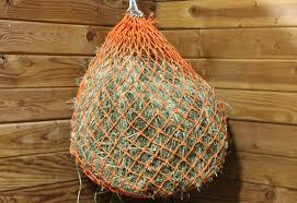 pumpkin net u2013 orange slow feeder