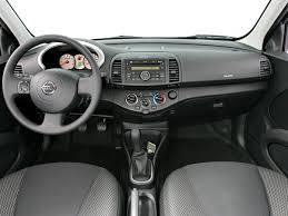 nissan micra fuel consumption micra k12 1 5 di 82 hp