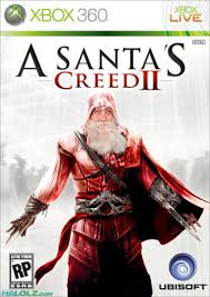 Assassins Creed 4 Memes - a santa s creed ii assassin s creed know your meme
