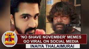 No Shave November Memes - no shave november memes go viral on social media inaiya