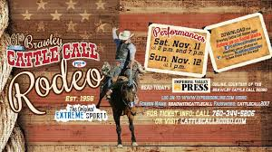 imperial valley press friday night lights brawley cattle call rodeo home facebook