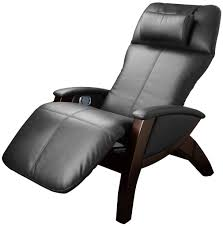 Recliner Massage Chairs Leather Svago Benessere Zero Gravity Leather Recliner Lift And Massage