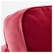 Ikea Ektorp Armchair Cover Ektorp Armchair Nordvalla Red Ikea