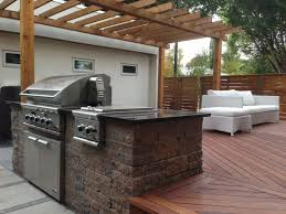 Outdoors Kitchens Designs by Awesome Outdoor Patio Design 2017 Home Designs
