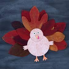 design your own thanksgiving turkey craft for kids