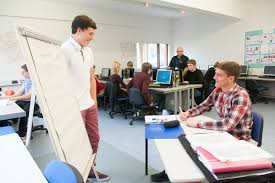 the isle of wight college where great careers begin
