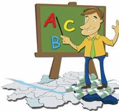 Image result for Teacher Cartoon