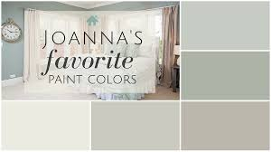 fixer upper paint colors joanna u0027s 5 favorites the harper house