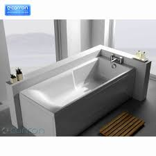 carron index 1700 x 750mm showerbath uk bathrooms