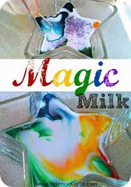 magic milk process art and science for kids science kiddo