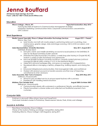 pdf sample resume resume for college application msbiodiesel us college student resume template resume format download pdf sample resume for college application