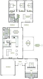 modern open floor plan house designs modern open floor house plans plans sq ft wonderful square