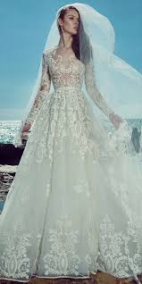 zuhair murad wedding dresses zuhair murad 2017 wedding dresses world of bridal