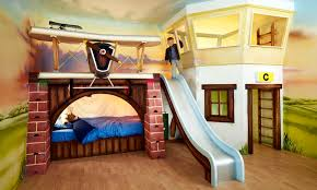 Luxury Bunk Beds Baron S Bunk Luxury Handmade Boys Bedroom And Furniture
