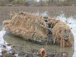 Duck Boat Blinds Plans Binels