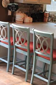 blue bar stools kitchen furniture best 25 bar stool cushions ideas on diy bar stools