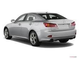 2010 lexus is 250 tires 2010 lexus is performance u s report