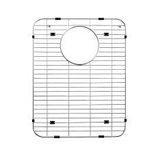 Artisan Sink Grid by 10 X 13 Sink Grid Sink Mats U0026 Grids Compare Prices At Nextag