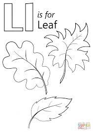 coloring page leaves plants fall pumpkin printable dezhoufs