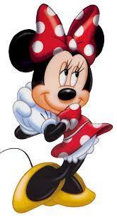 minie imagens montagens fundo transparente minnie mouse