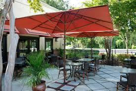 Red Rectangular Patio Umbrella Aryanpour Page 16 Led Patio Umbrella Cast Aluminum Patio