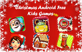 free android fun and addictive kids games to download
