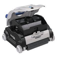 amazon com hayward rc9740cub sharkvac robotic pool cleaner blue