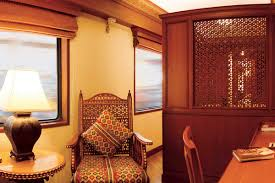 the luxurious trains in india furnituredekho