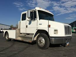 custom kenworth for sale 2002 freightliner fl60 extended cab truck for sale