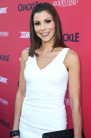 Heather Dubrow New Home heather dubrow mstarsnews