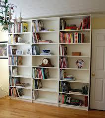 bookshelf amazing tall bookshelf narrow bookcase white tall