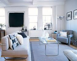 utility top tips for furnishing a small studio apartment