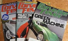 corvette magazine subscription corvette fever to cease publication merge with magazine