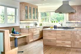 birch veneer kitchen cabinet doors plywood kitchen cabinets birch plywood cabinet doors kitchen