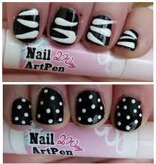 konad nail art pen review photos lovely girlie bits best