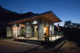 a budget friendly shipping container home in costa rica dwell