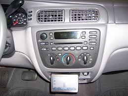 honda odyssey 2005 aux input aftermarket aux ipod input taurus car of america ford