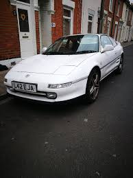 toyota mr2 mk2 t bar 1993 manual non turbo in portsmouth