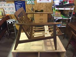 Rocking Chair Repair Parts Century Lounge Chair Id And Repair Parts