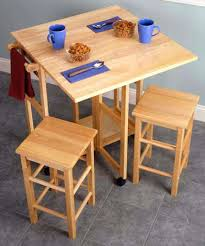 Drop Leaf Kitchen Table For Small Spaces Compact Kitchen Tables With Leaf Drop Leaf Kitchen Tables For